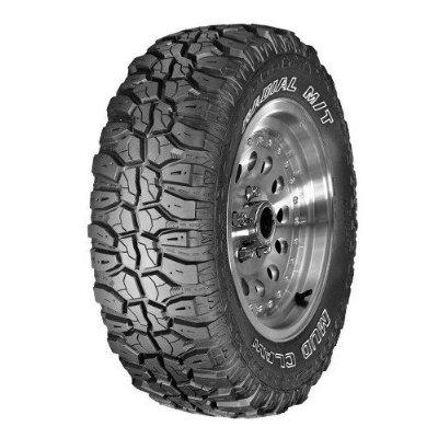 MudClaw M/T Tires